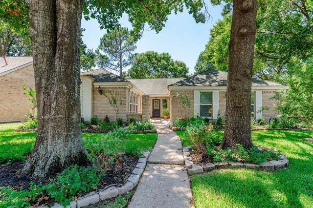 15914 Elwood Drive, Jersey Village, TX 77040 (MLS #96973638) :: Giorgi Real Estate Group