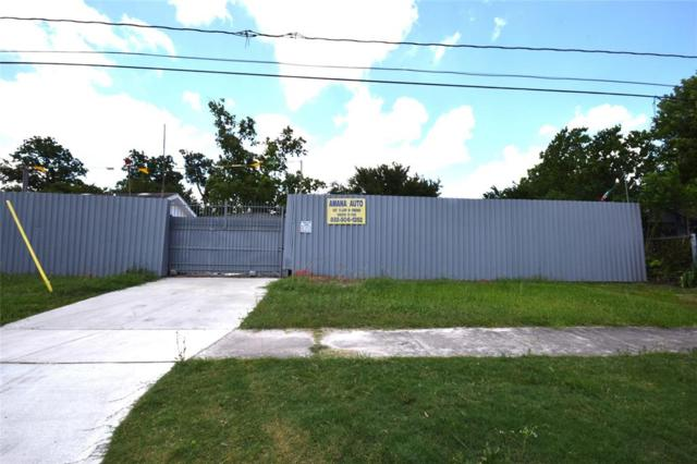 1007 N Loop, Houston, TX 77022 (MLS #9697533) :: JL Realty Team at Coldwell Banker, United