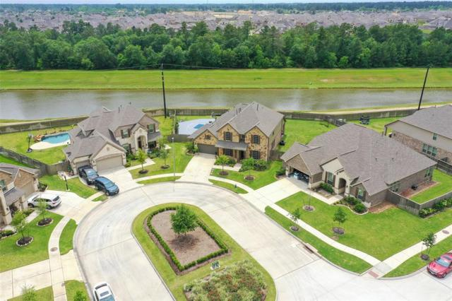 17907 Rushing Hollow Court, Tomball, TX 77377 (MLS #96981730) :: The Home Branch