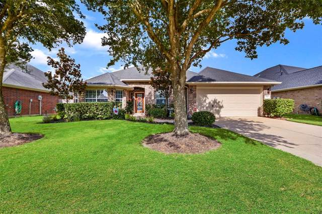 2806 Firecrest Drive, Katy, TX 77494 (MLS #96984976) :: Phyllis Foster Real Estate