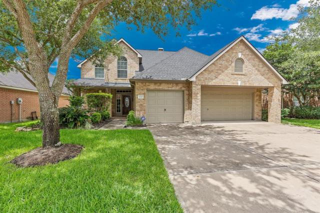 6210 Columbia Falls Lane, Katy, TX 77450 (MLS #96985326) :: The Home Branch