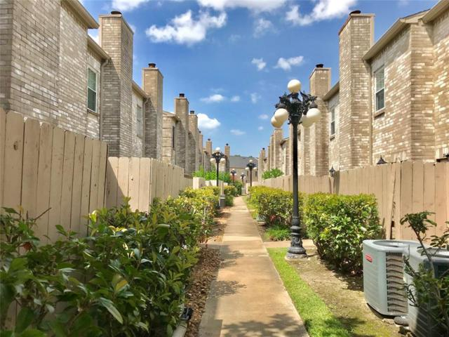 3164 Holly Hall Street #3164, Houston, TX 77054 (MLS #96987859) :: Christy Buck Team