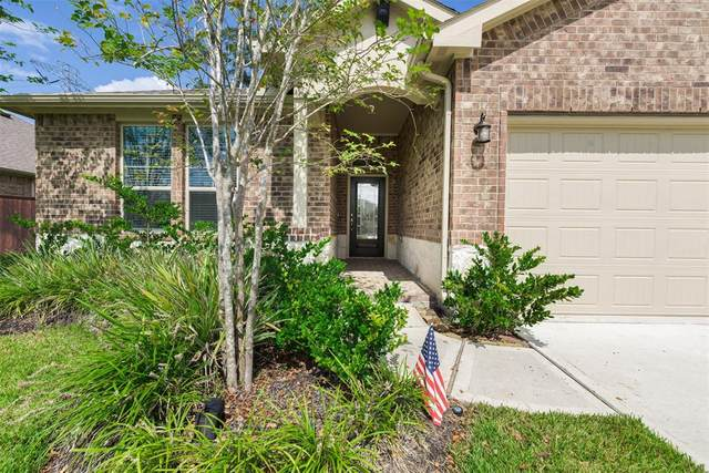 12510 Fort Isabella Drive, Tomball, TX 77375 (MLS #96988037) :: The Sansone Group