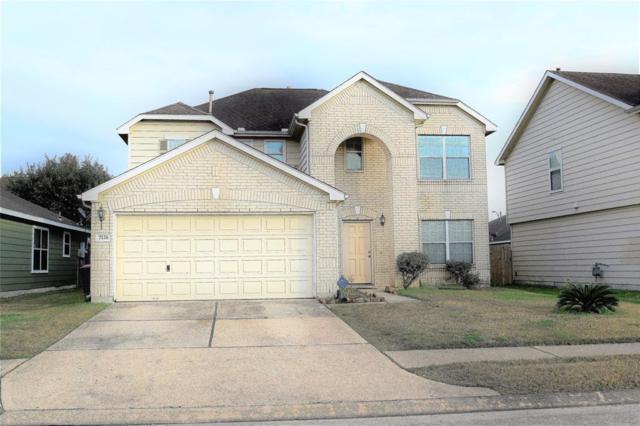 7126 Liberty Creek Trail, Houston, TX 77049 (MLS #96988257) :: TEXdot Realtors, Inc.