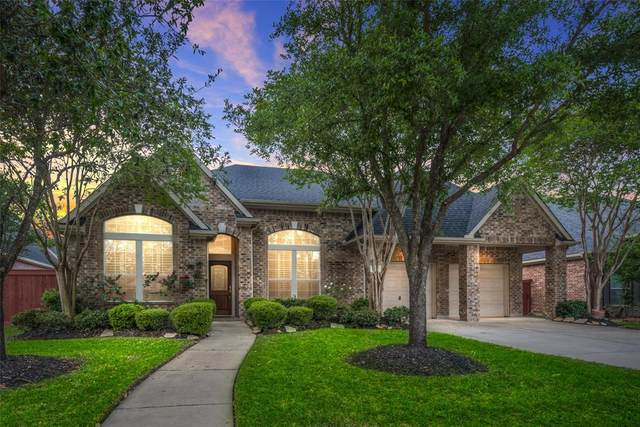 12110 Indigo Cove Lane, Houston, TX 77041 (MLS #96988769) :: Lisa Marie Group | RE/MAX Grand