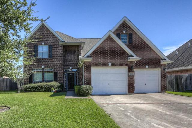 1001 Park Green Drive, Deer Park, TX 77536 (MLS #96989463) :: The SOLD by George Team