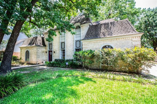 5331 Foresthaven Drive, Houston, TX 77066 (MLS #96990181) :: The SOLD by George Team