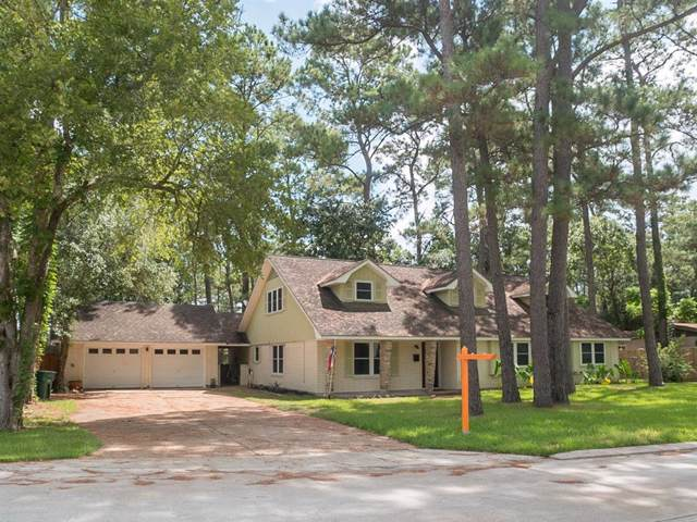 3701 Manor Lane, Dickinson, TX 77539 (MLS #96990280) :: The Jill Smith Team
