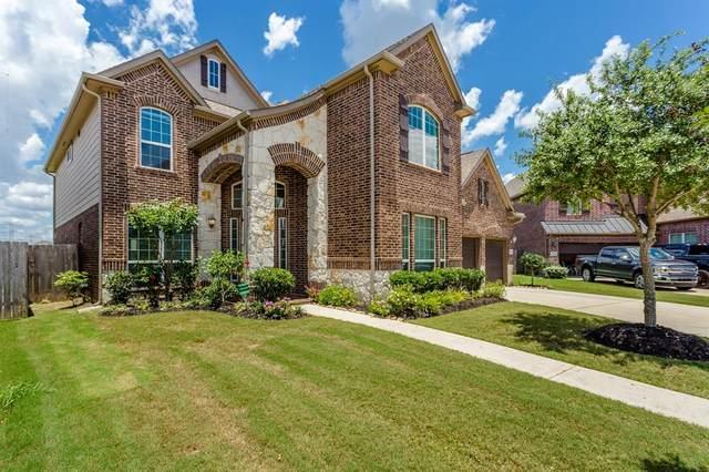 4006 Brookfield Run Lane, Sugar Land, TX 77479 (MLS #9699076) :: The Sansone Group