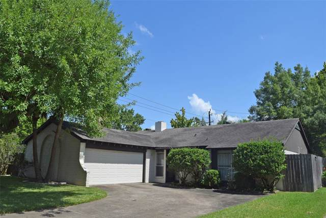 9106 Sharpview Drive, Houston, TX 77036 (MLS #96992848) :: JL Realty Team at Coldwell Banker, United