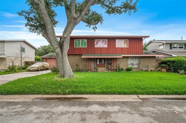 302 Barracuda Avenue, Galveston, TX 77550 (MLS #9699519) :: The SOLD by George Team