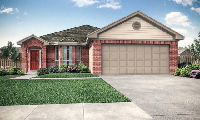 6222 Mason Way, Rosenberg, TX 77471 (MLS #96996631) :: KJ Realty Group