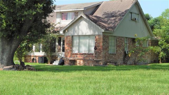 25107 Fm 2100 Road, Huffman, TX 77336 (MLS #96999657) :: Texas Home Shop Realty