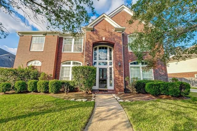 14814 Swift River Lane, Sugar Land, TX 77498 (MLS #96999904) :: Ellison Real Estate Team