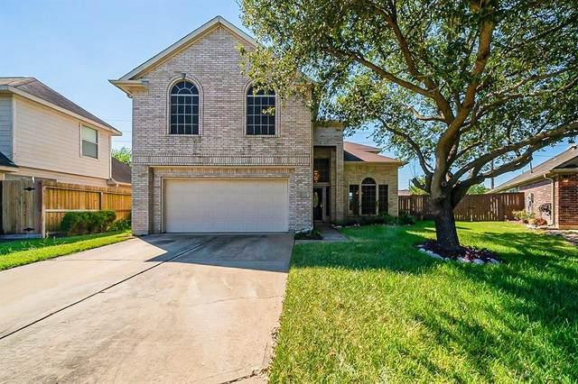 8755 Cypressbrook Drive, Houston, TX 77095 (MLS #97007496) :: Christy Buck Team