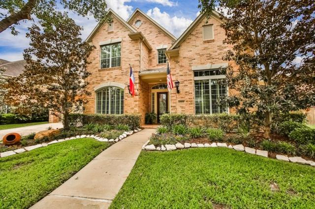 25606 Skye Springs Lane, Katy, TX 77494 (MLS #97013377) :: The Home Branch