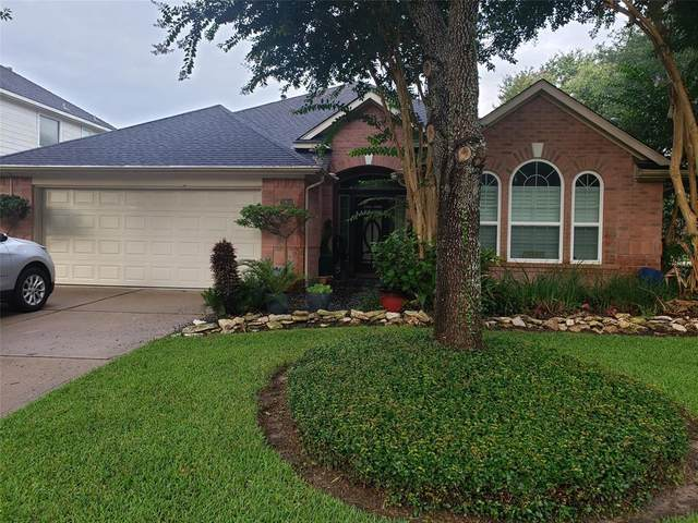 20610 Winlock Trace Drive, Katy, TX 77450 (MLS #97014472) :: The SOLD by George Team