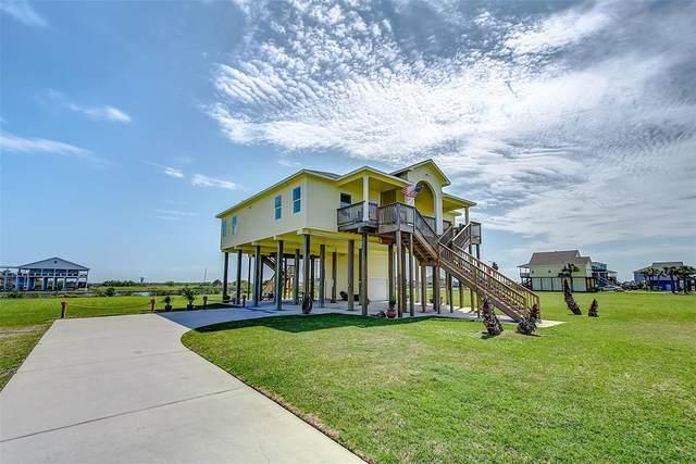 3903 Indian Beach Drive, Galveston, TX 77554 (MLS #97014648) :: Christy Buck Team