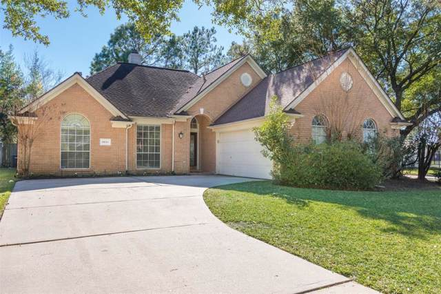 9631 Bavaria Drive, Houston, TX 77070 (MLS #97015263) :: The Sansone Group