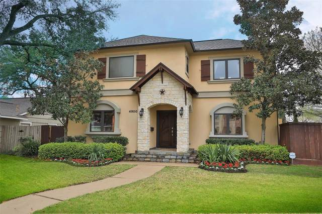 4900 Imperial Street, Bellaire, TX 77401 (MLS #97015605) :: The Jill Smith Team