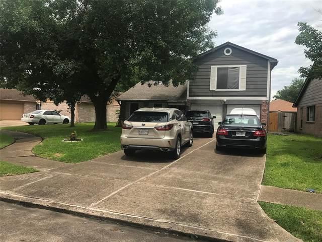 3411 Wingdale Court, Houston, TX 77082 (MLS #97017027) :: Green Residential