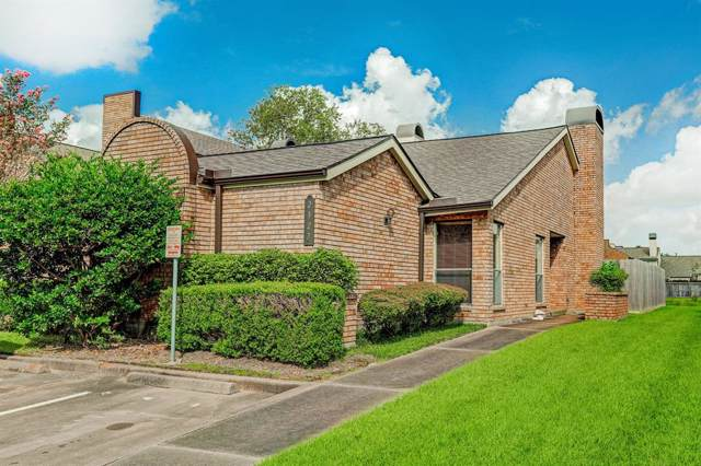2327 Ramada Drive, Houston, TX 77062 (MLS #97022935) :: Ellison Real Estate Team