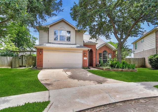215 Samantha Court, Sugar Land, TX 77479 (MLS #97026741) :: Green Residential