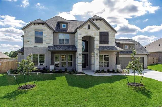 2925 Boxelder Drive, Bryan, TX 77807 (MLS #97027944) :: The Sansone Group