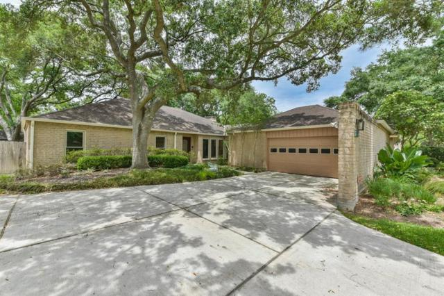 1802 Rushbrook Drive, Houston, TX 77077 (MLS #97031029) :: Texas Home Shop Realty
