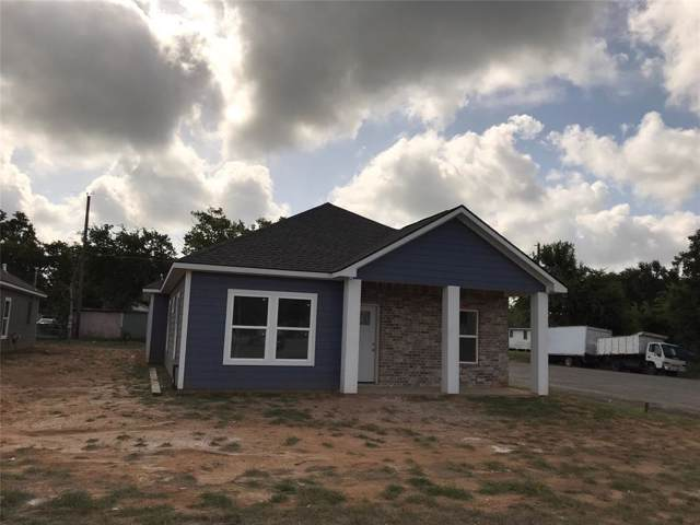 2340 11th Street, Hempstead, TX 77445 (MLS #97033487) :: NewHomePrograms.com LLC