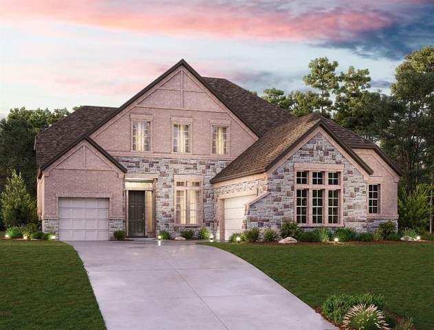 2135 Brooke Avery Drive, Katy, TX 77494 (MLS #9703421) :: The Home Branch