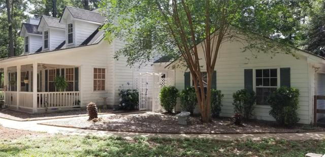 30002 Meadowsweet Drive, Magnolia, TX 77355 (MLS #97034336) :: KJ Realty Group