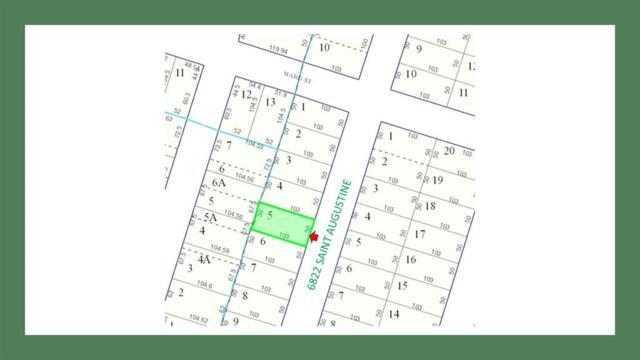 6822 Saint Augustine Street, Houston, TX 77021 (MLS #97035353) :: Caskey Realty
