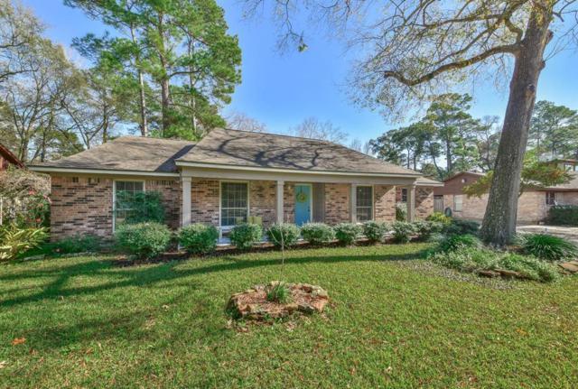 21010 Sand Springs Trail, Crosby, TX 77532 (MLS #97037659) :: Texas Home Shop Realty