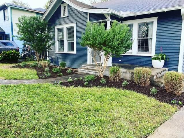 936 Nadine Street, Houston, TX 77009 (MLS #97039740) :: The Sansone Group