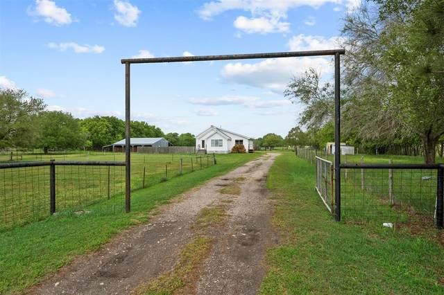 8450 Blase Road, Rosenberg, TX 77471 (MLS #97041118) :: The SOLD by George Team