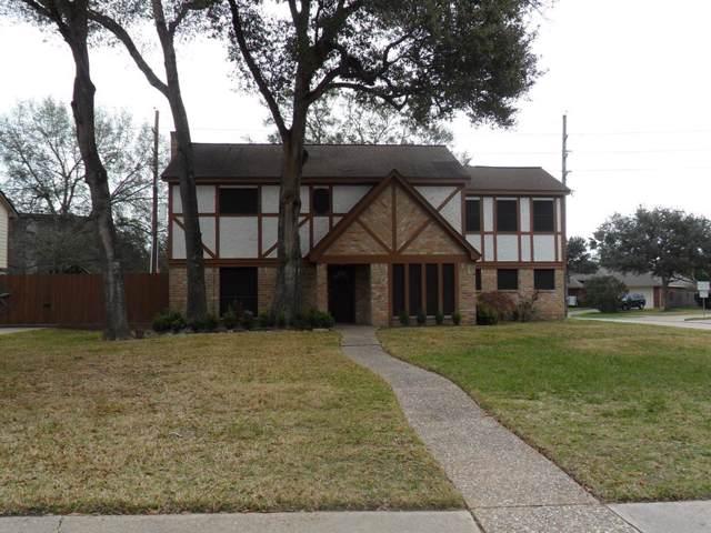 12702 Raven South Drive, Cypress, TX 77429 (MLS #97041243) :: The Sansone Group