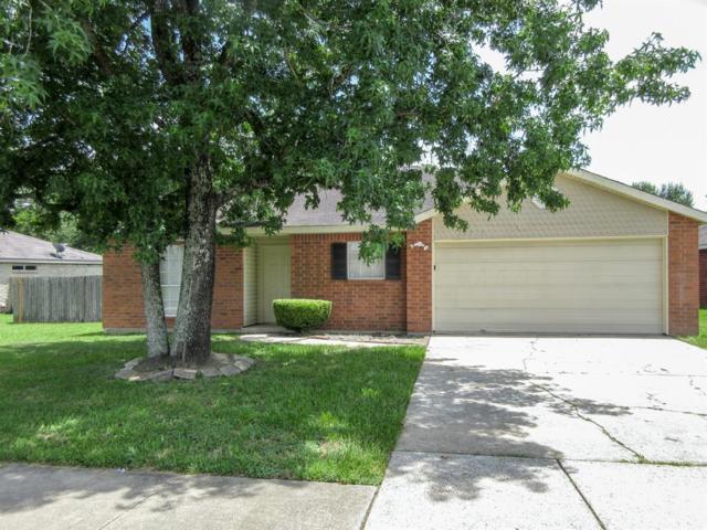 23715 Prairie Bird Drive, Spring, TX 77373 (MLS #97041594) :: Giorgi Real Estate Group