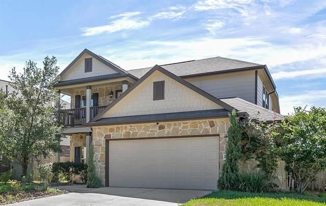 2266 Oak Circle Drive N, Conroe, TX 77301 (MLS #97044866) :: Caskey Realty
