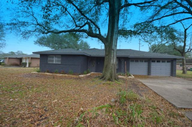 1338 Foxwood Road, Houston, TX 77008 (MLS #97047575) :: Texas Home Shop Realty