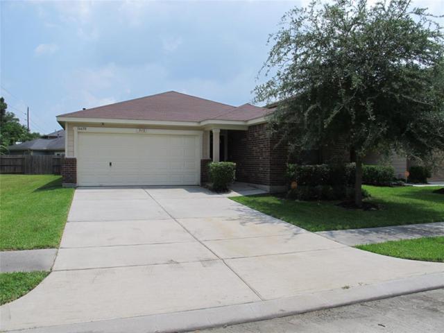 16630 Nanes Road, Houston, TX 77090 (MLS #97051939) :: Texas Home Shop Realty