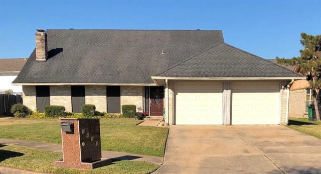 8614 Bird Run Drive, Missouri City, TX 77489 (MLS #97052679) :: The Sansone Group