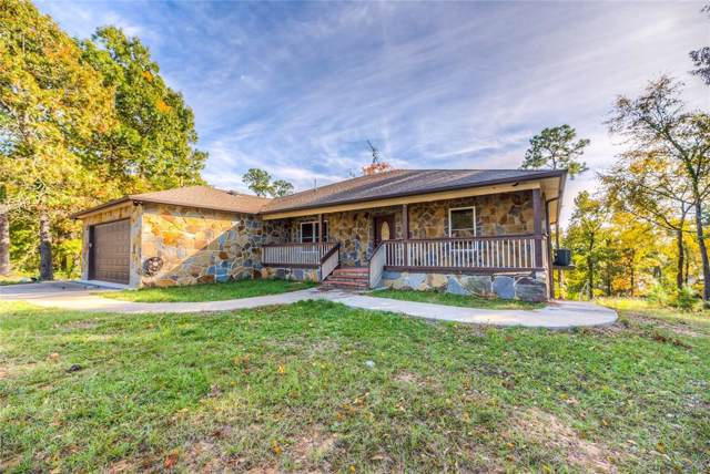 157 Aspen S, Livingston, TX 77351 (MLS #97053107) :: The SOLD by George Team