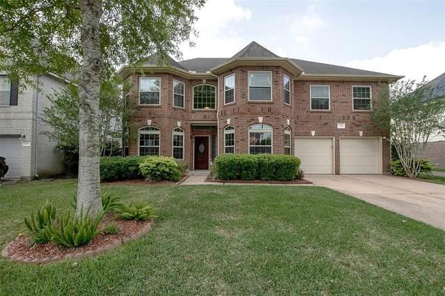 5210 Scottline Drive, Pasadena, TX 77505 (MLS #97053629) :: Green Residential