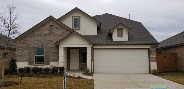 12355 Oakleaf Bend Drive, Humble, TX 77346 (MLS #97055995) :: Texas Home Shop Realty