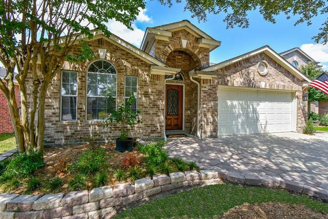 14607 Thornbluff Court, Cypress, TX 77429 (MLS #97057895) :: The Heyl Group at Keller Williams