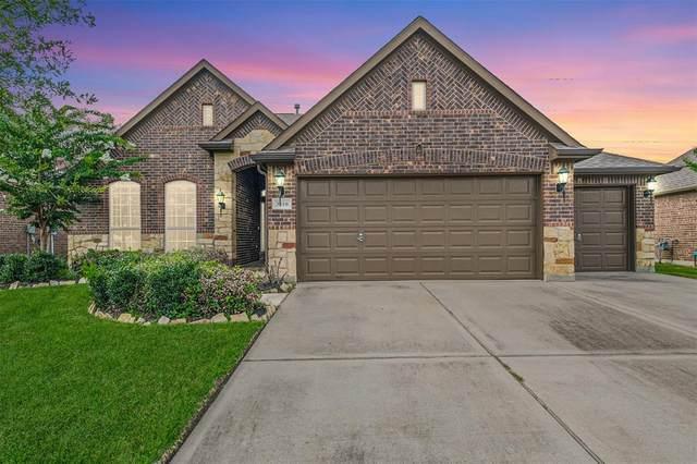 3610 Benbrook Springs Lane, Katy, TX 77449 (#97058613) :: ORO Realty