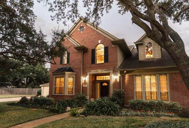 3011 Crossbrook Court, Katy, TX 77450 (MLS #97059221) :: The Bly Team