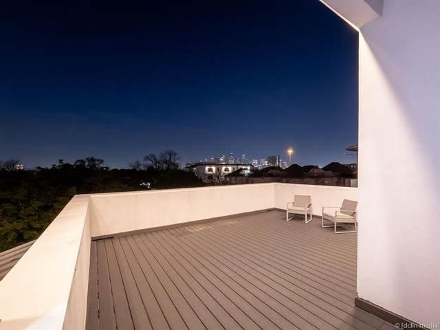 4411 Greeley Street, Houston, TX 77006 (MLS #97059399) :: Ellison Real Estate Team