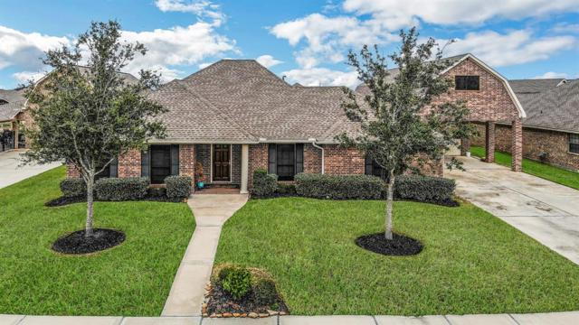 2010 Oracle Drive, League City, TX 77573 (MLS #97063095) :: The SOLD by George Team